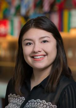 Andrea Duarte, Hometown Fellow '19