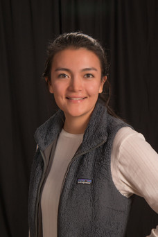Alejandra Bejarano, LFMN Fellow '20