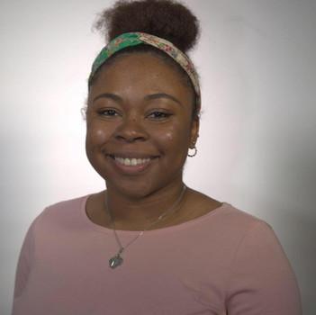 Valerie Keys, LFNC Fellow '20