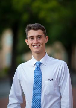 Nate Polo, LFNC Fellow '20