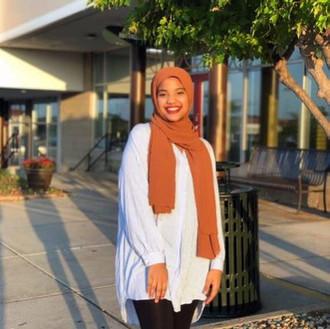 Amina Mungani, LFMN Fellow '20