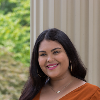 Camryn Locklear, LFNC Fellow '19