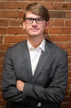 Alex Myers, Hometown Fellow '20
