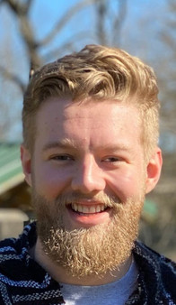 David Simmons, LFNC Fellow '20