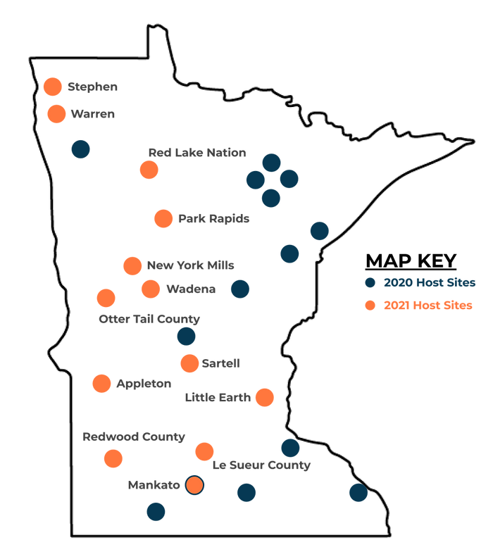 Minnesota Map 2021 Host Sites.png
