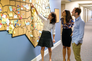 Together with Partners, School of Government Launches Lead for North Carolina