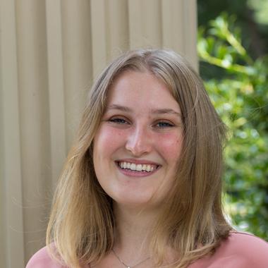 India Mackinson, LFNC Fellow '19