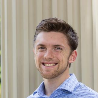 Walker Harrison, LFNC Fellow '19