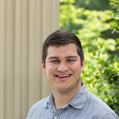 Drew Finley, LFNC Fellow '19