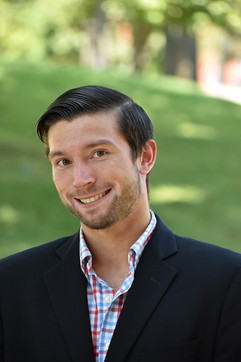 Joe Grochmal, Hometown Fellow '19