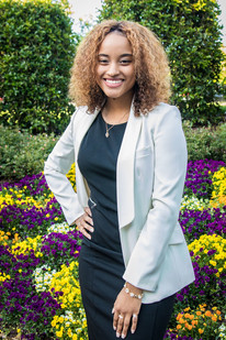 Makala Carrington, Extension Fellow '19