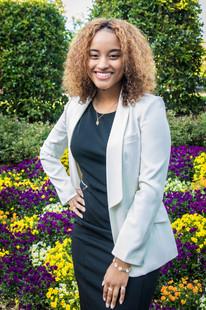 Makala Carrington, Extension Fellow '19