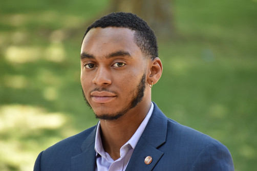 John Cooper, Hometown Fellow '19
