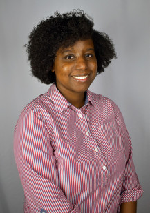DeMya Johnson, Extension Fellow '19