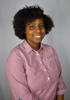 DeMya Johnson, Extension Fellow '19