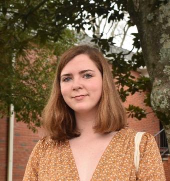 Shelby Holmes, LFNC Fellow '20