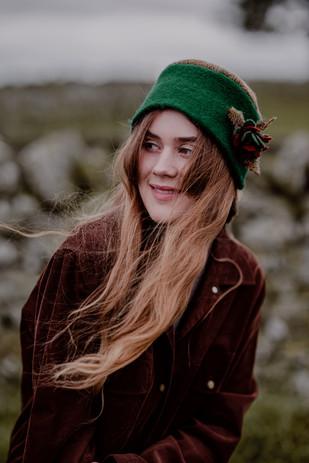 Fabhatrix masks Fife + Borders by Rose +