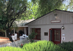 Porter House & Rose Room