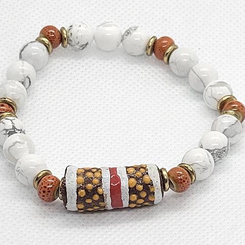 Ankara Bracelet