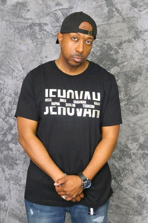 The Jehovah SpecialtyTee