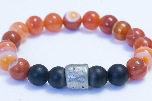 Earthtone Rustic Bracelet