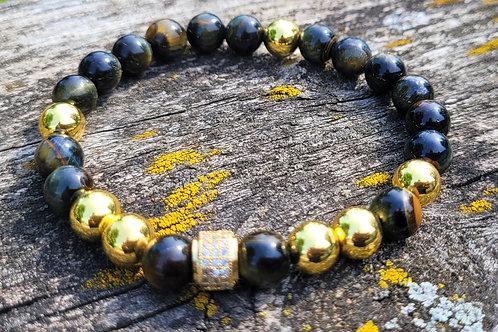 King's Collection Men's Bracelet 3