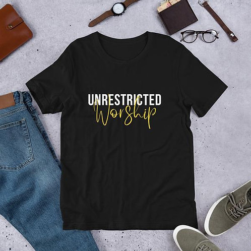 Unrestricted Worship