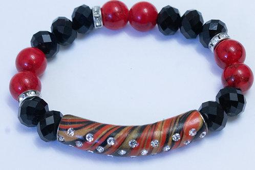 Women's Fashion Beaded Bracelet