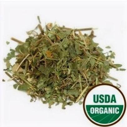 Organic Periwinkle Herb