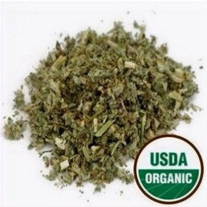 Horehound Herb