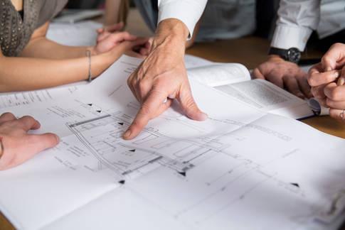 Ermittlung der Nutzwerte für die Begründung von Wohnungseigentum