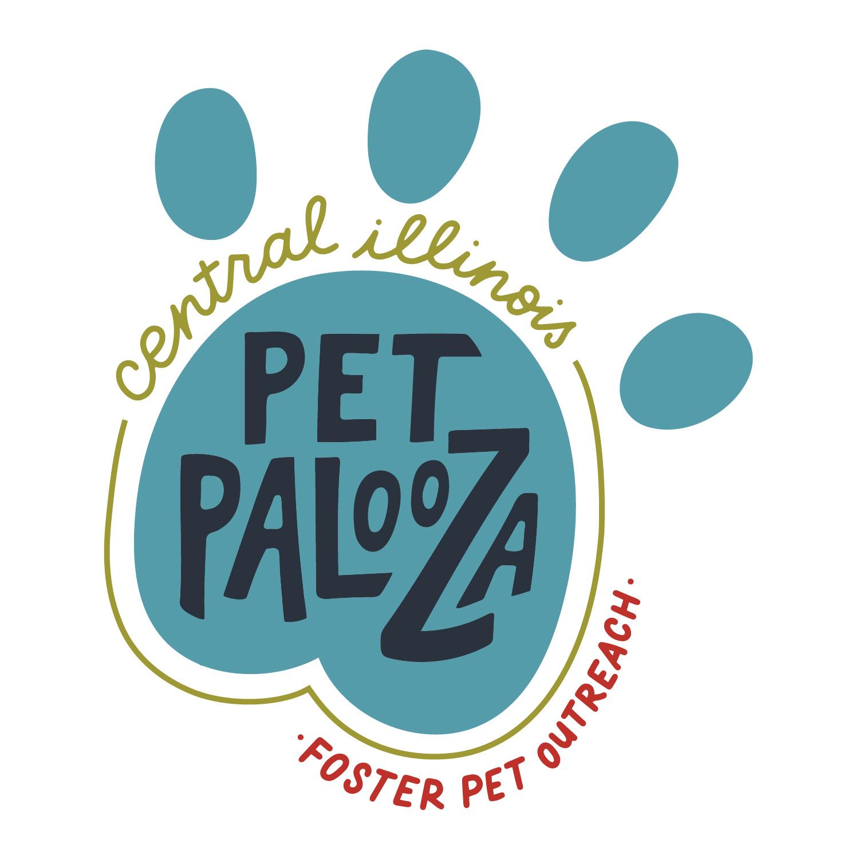Central Illinois Pet Palooza