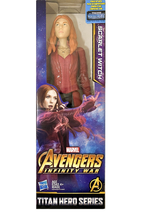 marvel titan hero series scarlet witch