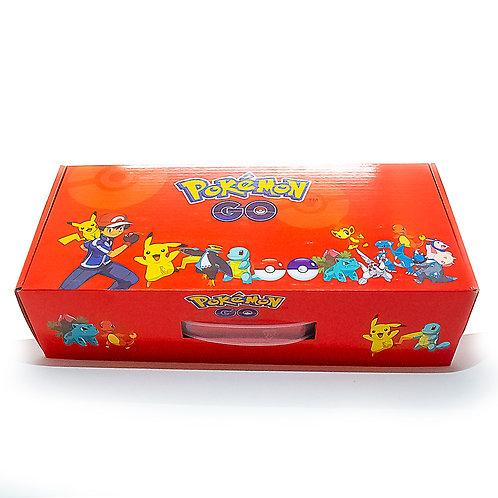 Pokemon luxe doos
