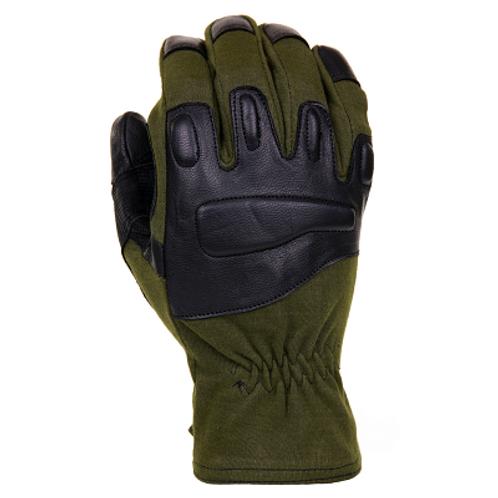 Tactical leger handschoenen special ops