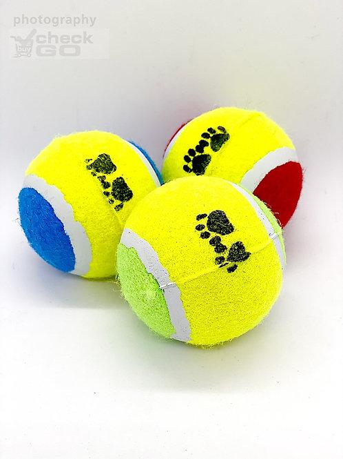 checkbuygo-tennisballen voor hond