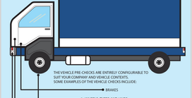 V6 Support for Chain of Responsibility (CoR) – Vehicle Checks & Defects