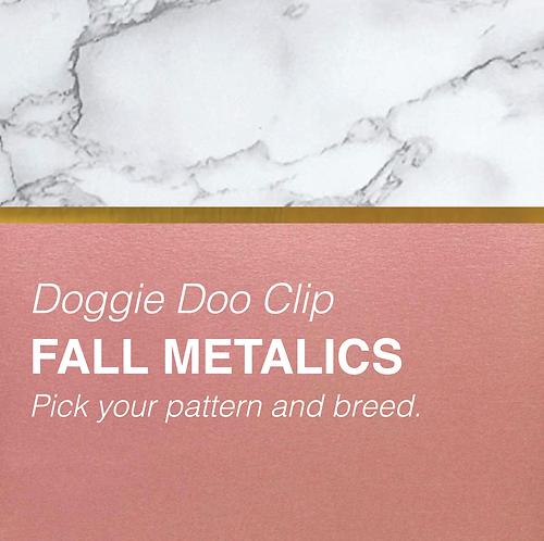 Fall Metalics
