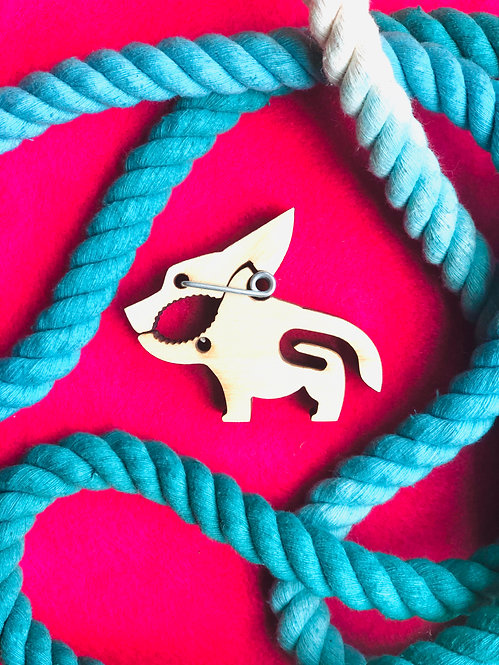 DUTCH SHEPHERD / CATTLE DOG