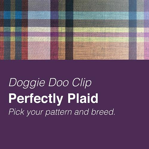 Perfectly Plaid Patterns