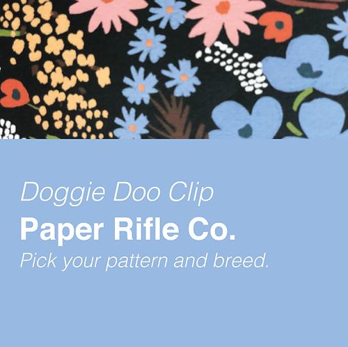 PAPER RIFLE PATTERNS