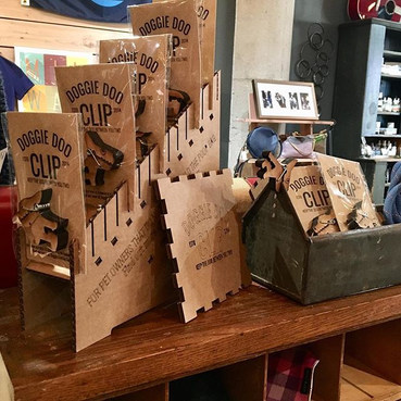 Local MKE has joined our Dog pack! 🐾 They are now a local supplier for the Doggie Doo Clips right here in the historic third ward.jpg