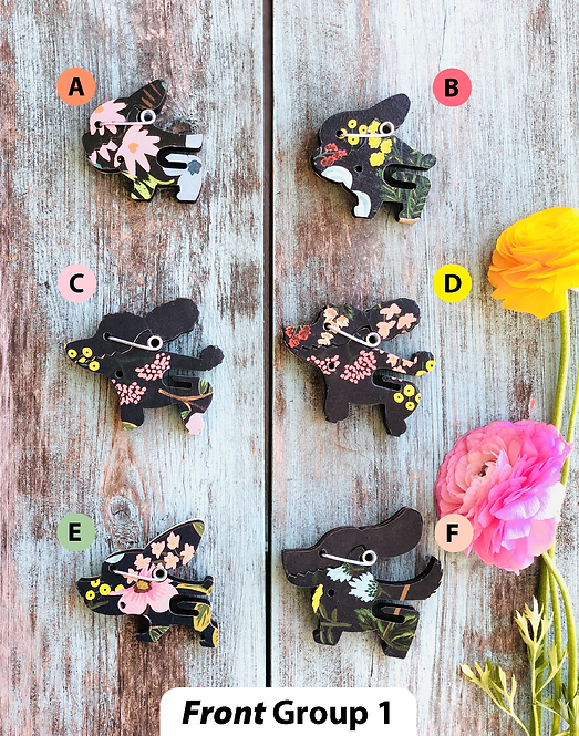 Paper Rifle Exclusive Doggie Doo Clips