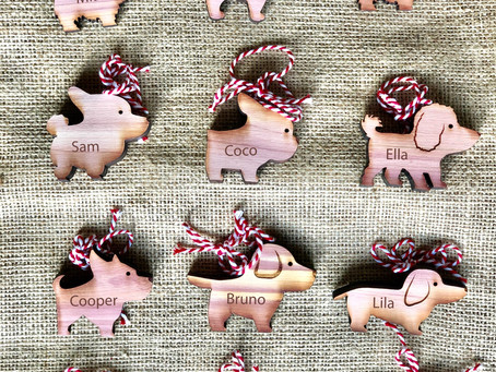 The Howlidays Are Here, 4 Quick Ideas For Dog Gifting