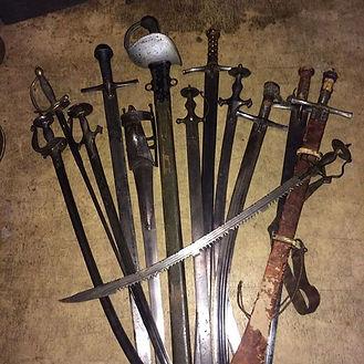 Weapon#vapen#messe#mässan#fair#samlare#c