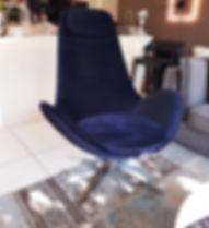 fotel armchair