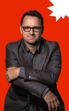 Christophe Cervasel