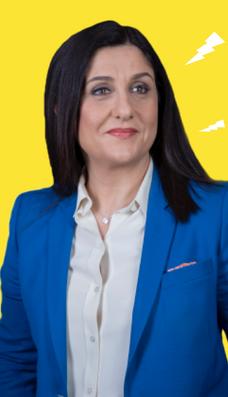 Christine Ourmières