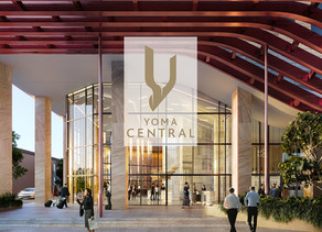 Yoma Central Newsletter - August 2020