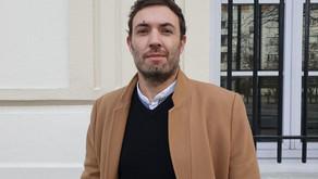 Thomas Portes : «Les coupables d'aujourd'hui ne peuvent pas être les architectes de demain»